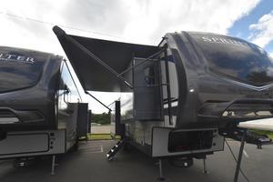 2021 Keystone Sprinter Limited 3620LBH