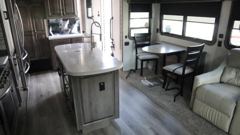 2021 Forest River Cedar Creek 38EL