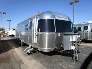 2019 Airstream International Serenity 30RB