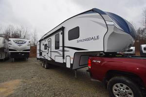 2020 Keystone Springdale 272FWRE