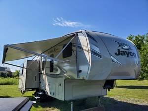 2018 Jayco Eagle HT 27.5 RLTS