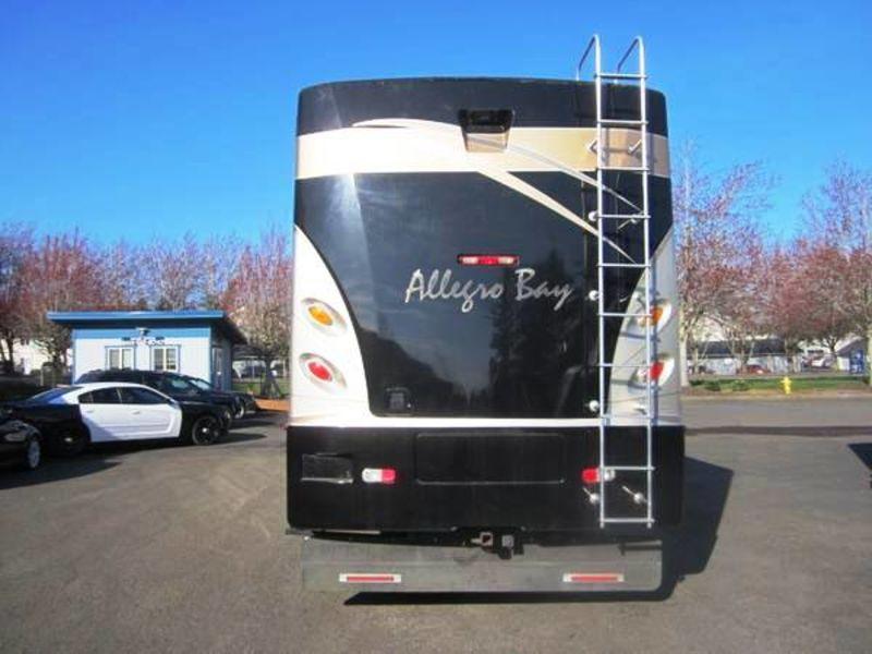 2007 Tiffin Allegro Bay DB