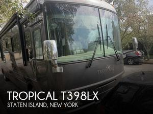 2005 National RV Tropical T398LX