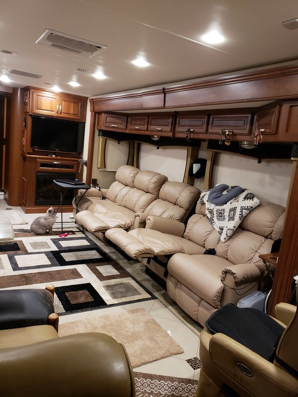 2014 Forest River Berkshire 40BH