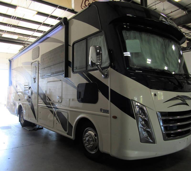 2021 Thor Motor Coach A.C.E. 27.2