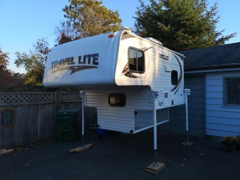 2017 Travel Lite 700 SL for sale - Chilliwack, BC