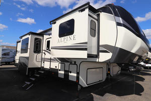 2020 Keystone Alpine 3701FL