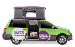 2012 Dodge Grand Caravan Grand Caravan