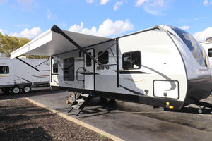 2021 Cruiser RV MPG 2700TH