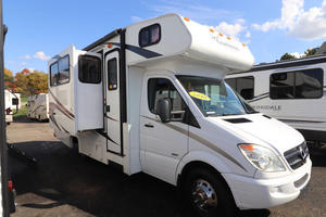 2010 Coachmen Freelander 2100CB