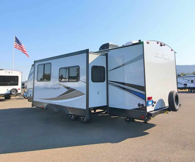 2021 Cruiser RV Shadow Cruiser ID260RBS