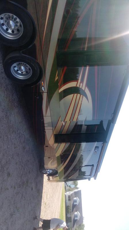 2017 Entegra Coach Insignia 44W
