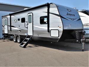 2021 Jayco Jay Flight SLX 287BHS
