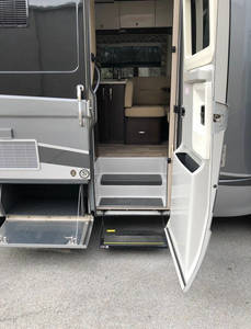 2015 Leisure Travel Vans Serenity S 24 CB