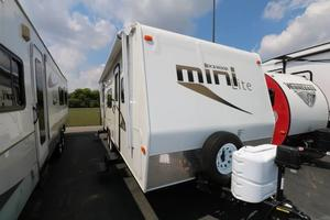 2013 Forest River Rockwood Mini Lite 2503S