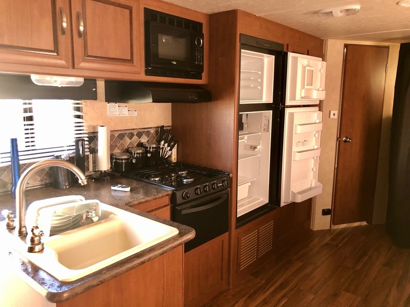 2015 Forest River Salem Cruise Lite 262BHXL