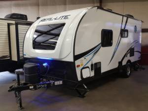 2018 Palomino Real-Lite Mini RL-177