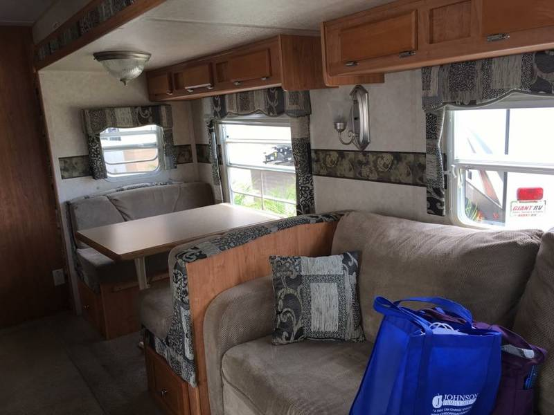 2008 Forest River Rockwood Signature Ultra Lite 3138ss