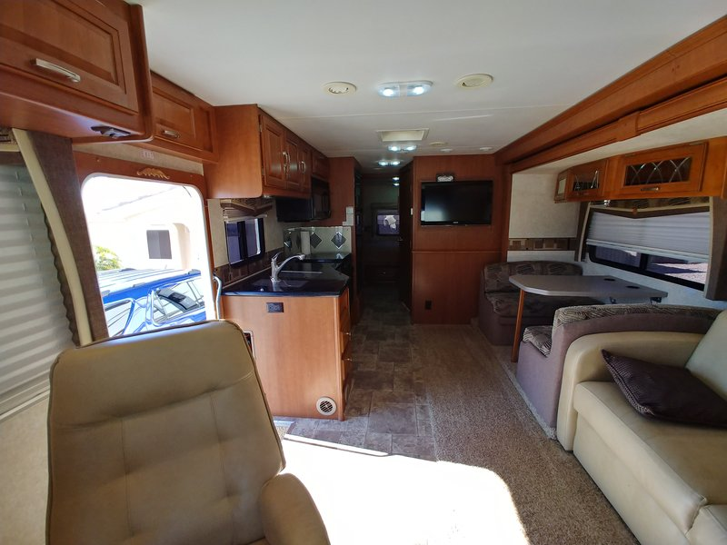2012 Forest River Georgetown 327DS