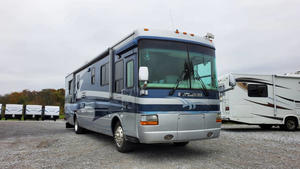 2003 National RV Tradewinds 7395LTC (350HP)