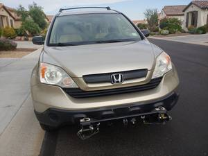 2007 Honda CR-V Automatic, 2WD