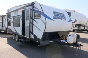 2014 Pacific Coachworks Sandsport SL 21FKSL