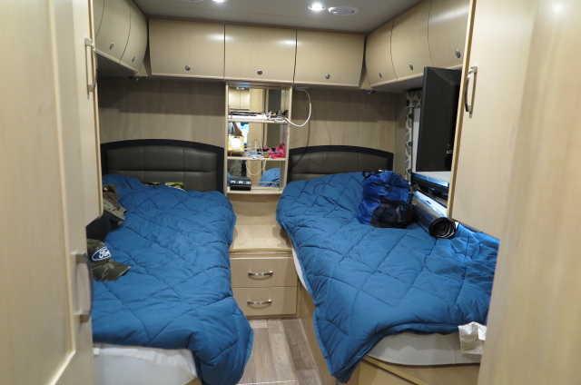 2014 Leisure Travel Vans Unity U24TB