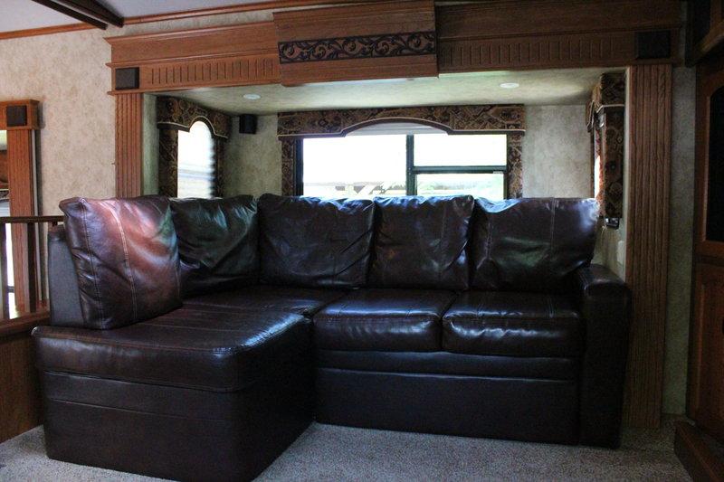 2013 Keystone Montana 3750FL