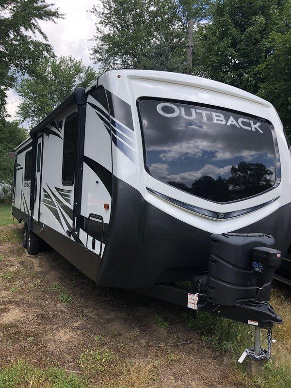 2019 Keystone Outback 330RL