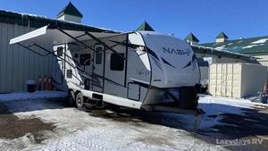 2022 Northwood Nash 24B