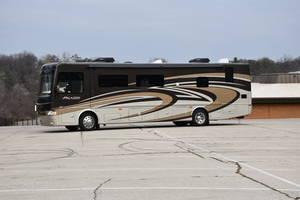 2015 Thor Motor Coach Palazzo 36.1