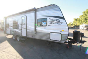 2021 Jayco Jay Flight SLX 8 264BHW