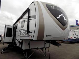 2020 Highland Ridge RV Mesa Ridge 314RLS
