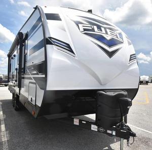 2021 Heartland Fuel 250
