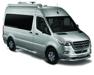 2021 Airstream Interstate Nineteen 4X4