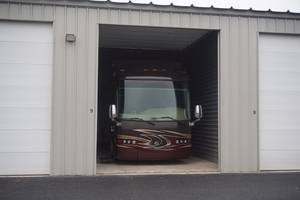 2014 Entegra Coach Anthem 42 RBQ
