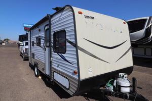 2014 Skyline Nomad 186