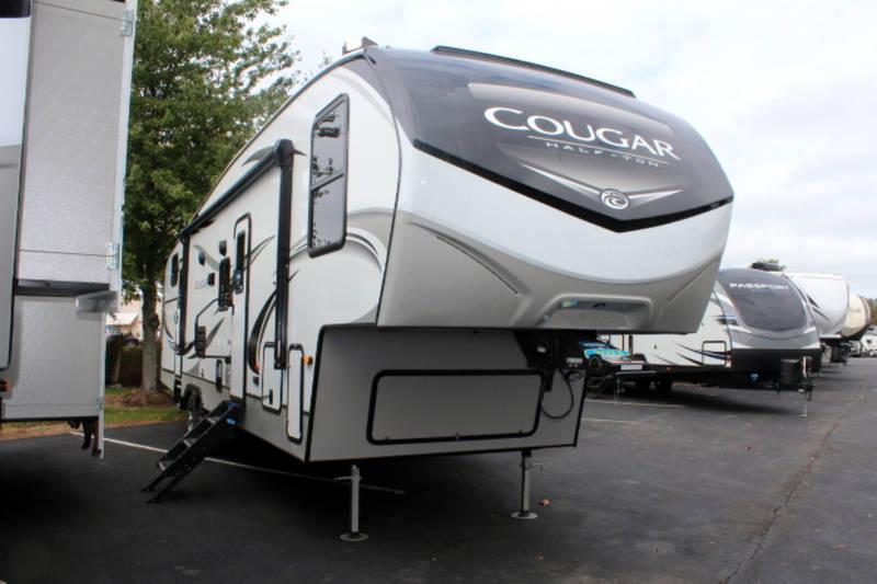 2021 Keystone Cougar 32BHS
