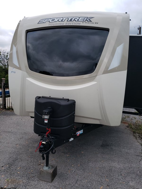 2020 Venture RV SportTrek 343VIK