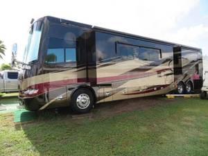 2013 Tiffin Allegro Bus 43QGP
