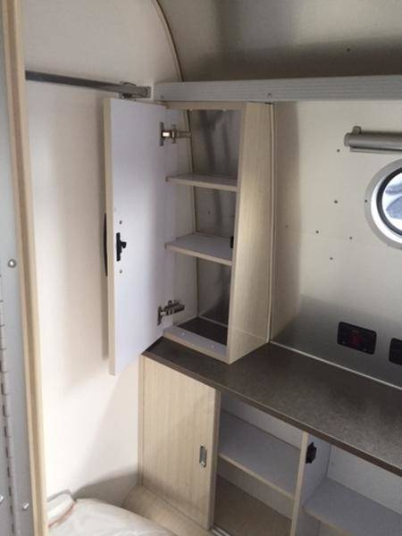 2019 Airstream International Serenity 25RB