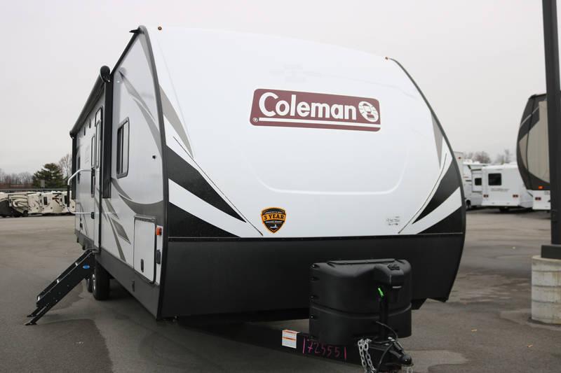 2020 Coleman Coleman Light 2825RK