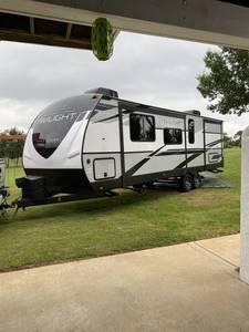 2021 Cruiser RV Twilight TWS 2840