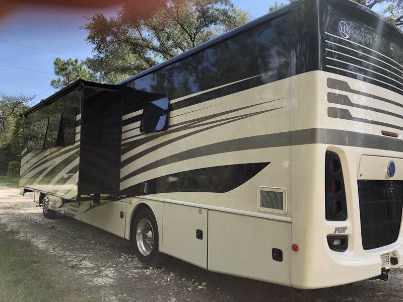 2016 Holiday Rambler Navigator XE 36K
