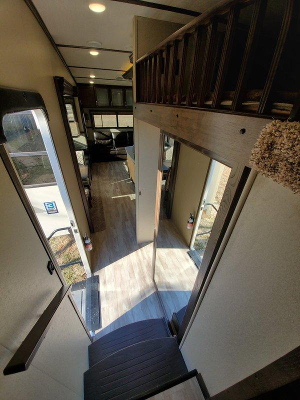 2018 Grand Design Solitude 377MBS