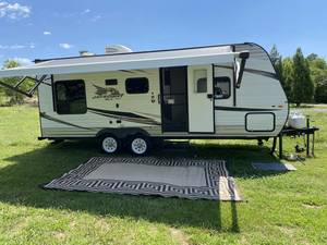 2019 Jayco Jay Feather SLX 212QB