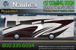 2022 Holiday Rambler Nautica 35QZ