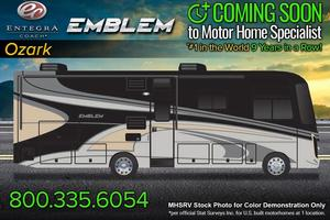 2022 Entegra Coach Emblem 36H