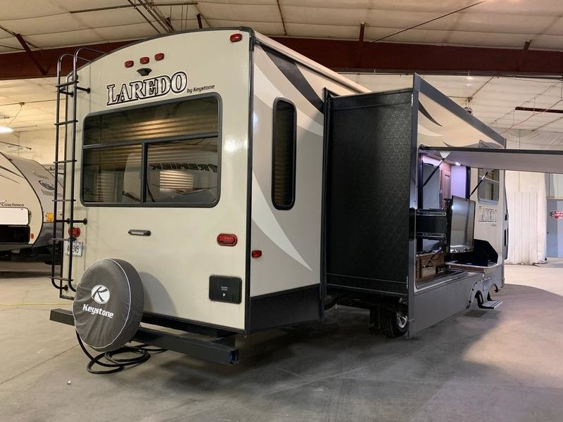 2018 Keystone Laredo 330RL
