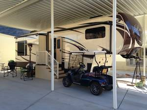 2015 EverGreen Bay Hill 295RL